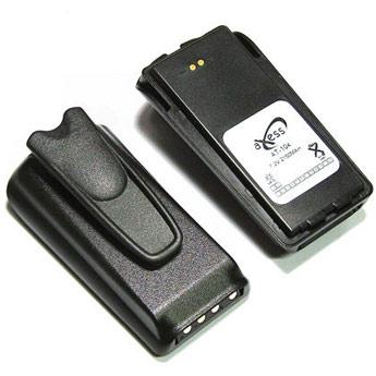 Two-Way Radio Batteries